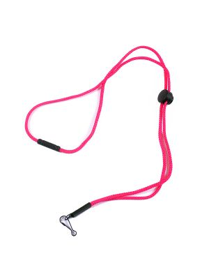 "Break Away 18"" Neck Lanyard - PINK"