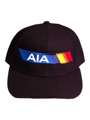 AIA 8-Stitch Base Hat