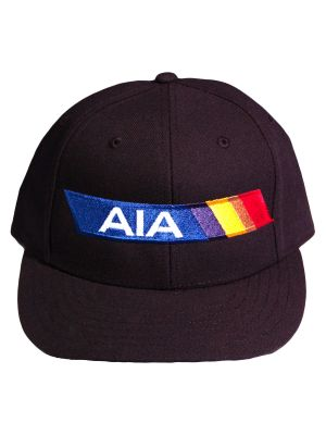 AIA 6-Stitch Combo Hat