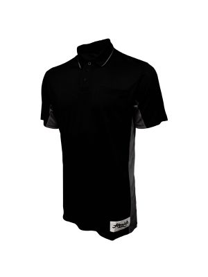 MLB Replica Side Panel Shirt - Black or Polo Blue