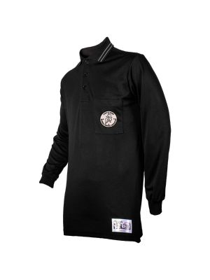 Central Maine Long Sleeve Umpire Shirt - Available in 3 Colors