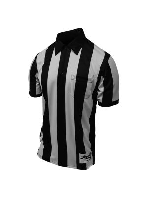 """Made in the U.S.A. Bi-Flex 2.25"""" Football Shirt without Flag"""