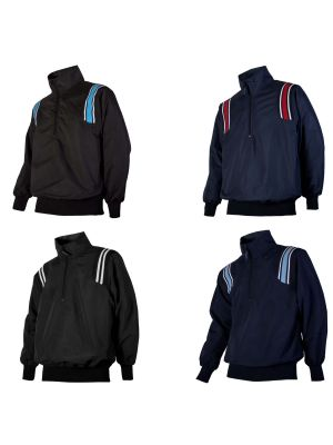 Honig's Major League Jacket Available In 4 Color Combinations