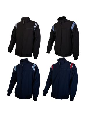 Honig's Heavy Weight Major League Jacket Available In 4 Color Combinations