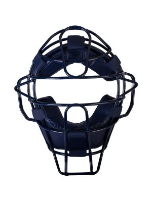 Honig's Pro Line Single Bar Mask w/ Calfskin Pads