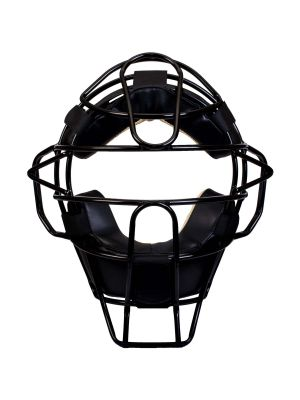 Honig's Pro Line Single Bar Mask w/ Two-Tone Pads