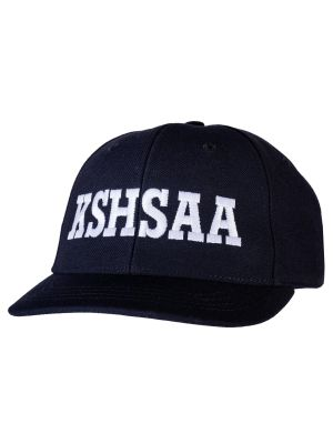 Wool Hat - 4 Stitch  - Kansas SHS Ath Assn