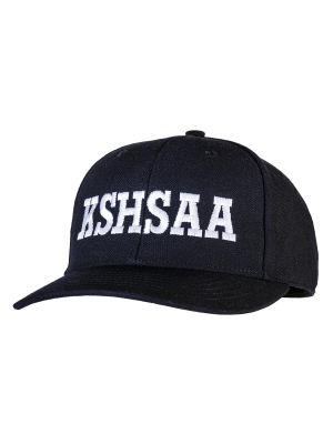 Wool Combo Hat - 6 Stitch - Kansas SHS Ath Assn