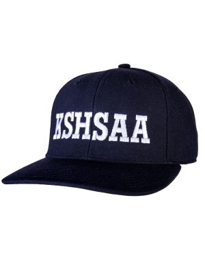 Wool Blend Base Hat - 8 Stitch - Kansas SHS Ath Assn