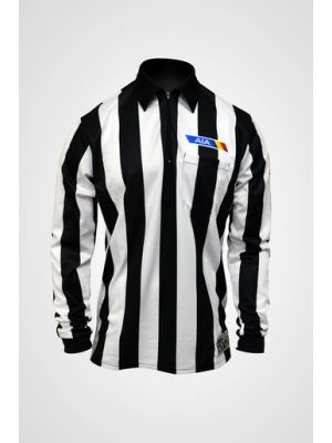"Arizona 2"" LS Ultra Tech Football Shirt With Flag"