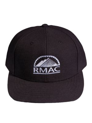 Rocky Mountain Conference Logo - 6 Stitch Hat