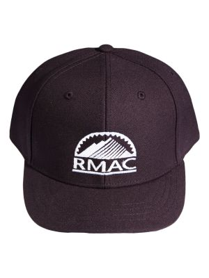 Rocky Mountain Conference Logo - 4 Stitch Hat