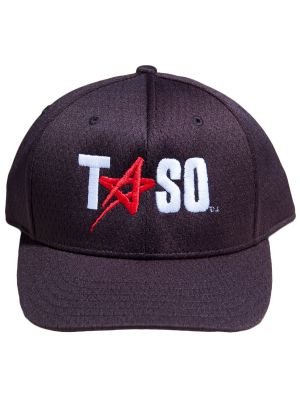 TASO Baseball Hat - 6 Stitch