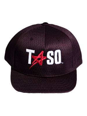 TASO Baseball Hat - 4 Stitch