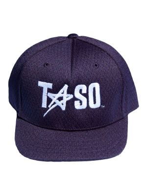 TASO Softball Hat - 4 Stitch