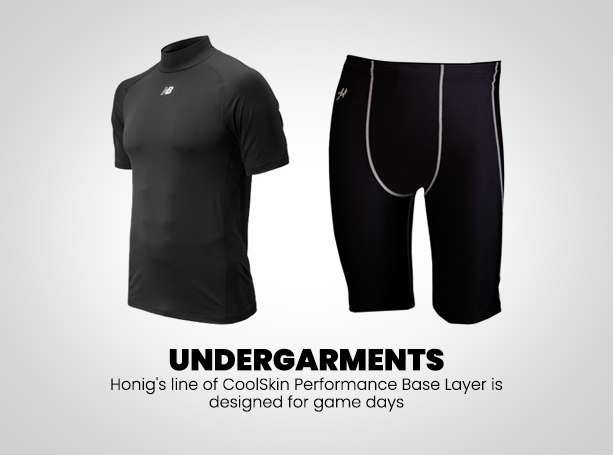 Honig's Gear for Sports Officials